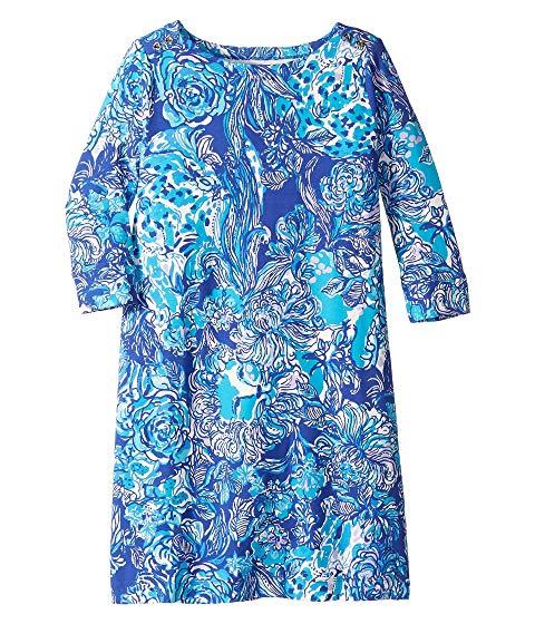 【海外限定】ドレス 50+ マタニティ キッズ 【 UPF MINI SOPHIE DRESS LITTLE KIDS BIG 】