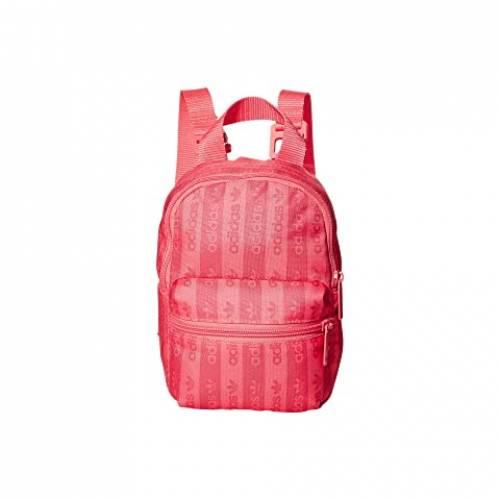 アディダス ADIDAS バックパック バッグ リュックサック R.y.v ユニセックス 【 R.y.v Mini Backpack 】 Lab Pink/multi