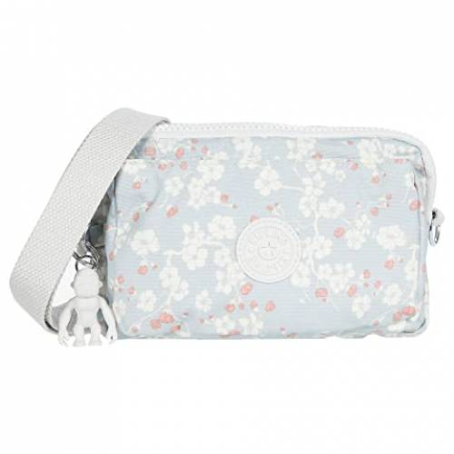 KIPLING バッグ レディース 【 Abanu Multi Convertible Crossbody Bag 】 Floral Garden
