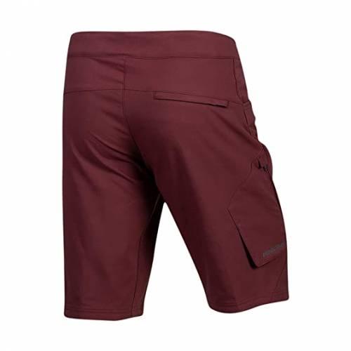 PEARL IZUMI パール ショーツ ハーフパンツPEARL IZUMI CANYON SHORTS GARNETメンズファッション ズボン パンツR5AjL4