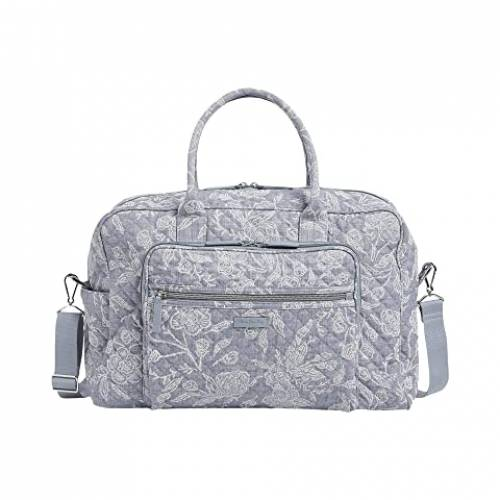 VERA BRADLEY バッグ レディース 【 Iconic Weekender Travel Bag 】 Park Lace