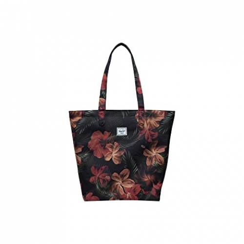 HERSCHEL SUPPLY CO. バッグ ユニセックス 【 Mica 】 Tropical Hibiscus