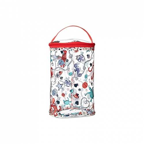 VERA BRADLEY バッグ レディース 【 Lotion Bag 】 Sea Life