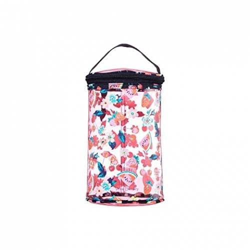 VERA BRADLEY バッグ レディース 【 Lotion Bag 】 Rosy Garden Picnic