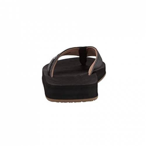 コバーン COBIAN 黒 ブラック スニーカー 【 BLACK COBIAN AUSTIN 】 メンズ スニーカー