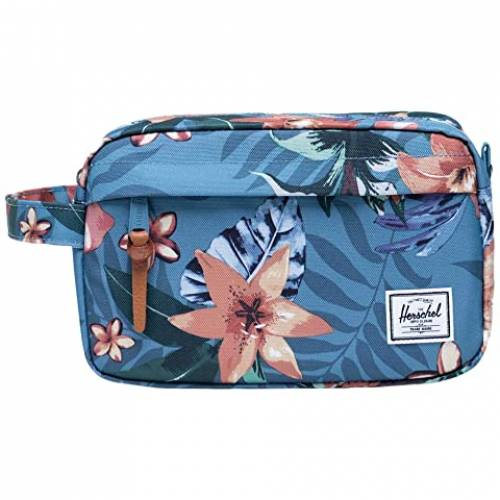 HERSCHEL SUPPLY CO. バッグ ユニセックス 【 Chapter 】 Summer Floral Heaven Blue