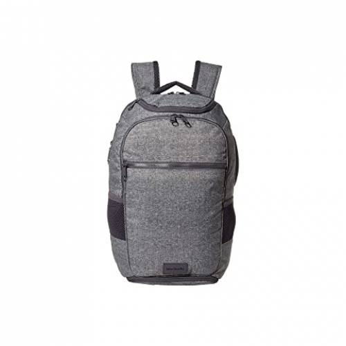 VERA BRADLEY バックパック バッグ リュックサック レディース 【 Reactive Journey Backpack 】 Gray Heather