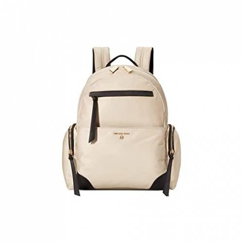 MICHAEL MICHAEL KORS バックパック バッグ リュックサック レディース 【 Prescott Large Backpack 】 Light Sand Multi