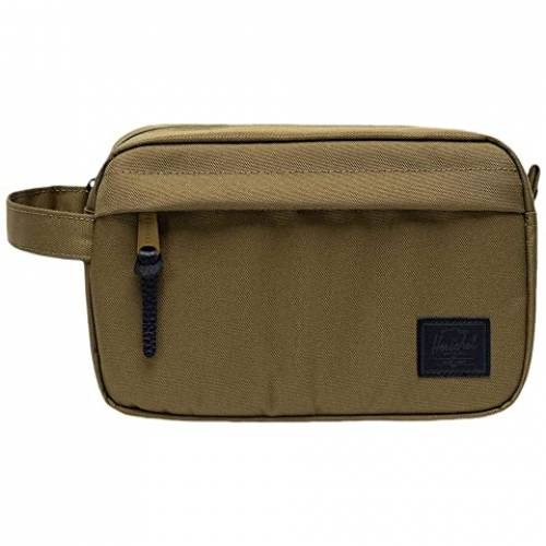HERSCHEL SUPPLY CO. バッグ ユニセックス 【 Chapter 】 Khaki Green