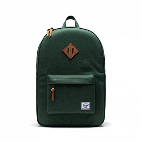 HERSCHEL SUPPLY CO. バッグ メンズバッグ ユニセックス 【 Heritage 】 Greener Pastures Crosshatch