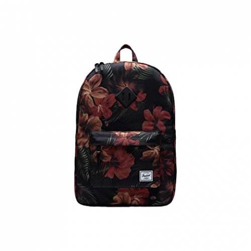 HERSCHEL SUPPLY CO. バッグ メンズバッグ ユニセックス 【 Heritage 】 Tropical Hibiscus