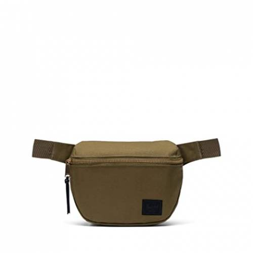 HERSCHEL SUPPLY CO. バッグ ユニセックス 【 Fifteen 】 Khaki Green