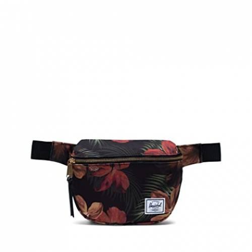 HERSCHEL SUPPLY CO. バッグ ユニセックス 【 Fifteen 】 Tropical Hibiscus