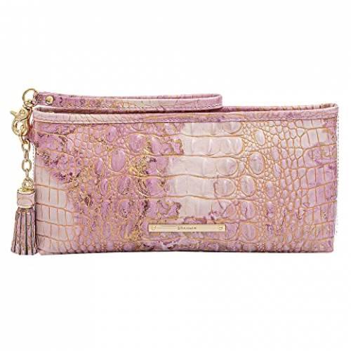 BRAHMIN バッグ レディース 【 Melbourne Kayla Bag 】 Lilac