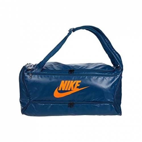 ナイキ NIKE バックパック バッグ リュックサック ダッフル ユニセックス 【 Brasilia Backpack Duffel 】 Valerian Blue/valerian Blue/total Orange
