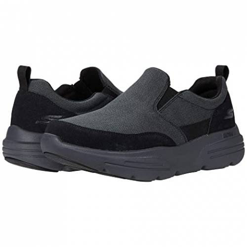 SKECHERS PERFORMANCE ウォーク スニーカー メンズ 【 Go Walk Duro 】 Black/charcoal