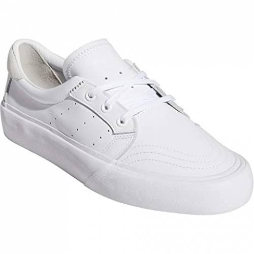 アディダススケートボーディング ADIDAS SKATEBOARDING スニーカー メンズ ユニセックス 【 Coronado 】 Footwear White/footwear White/crystal White
