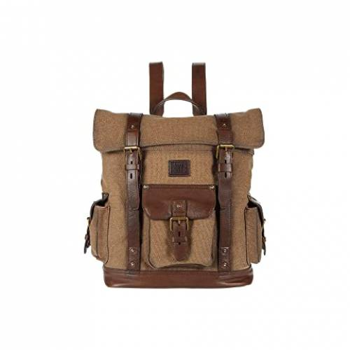 FRYE バックパック バッグ リュックサック メンズ 【 Ethan Backpack 】 Wheat