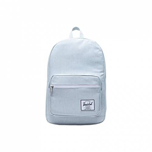 HERSCHEL SUPPLY CO. バッグ メンズバッグ ユニセックス 【 Pop Quiz 】 Ballad Blue Pastel Crosshatch