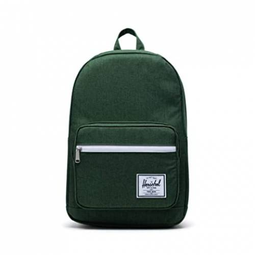 HERSCHEL SUPPLY CO. バッグ メンズバッグ ユニセックス 【 Pop Quiz 】 Greener Pastures Crosshatch