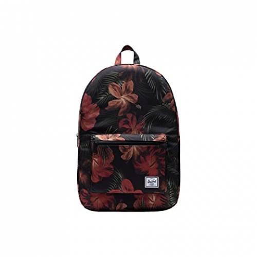 HERSCHEL SUPPLY CO. バッグ メンズバッグ ユニセックス 【 Settlement 】 Tropical Hibiscus