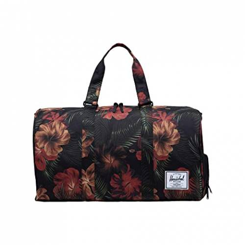 HERSCHEL SUPPLY CO. バッグ ユニセックス 【 Novel 】 Tropical Hibiscus