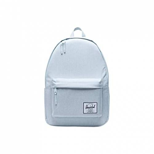 HERSCHEL SUPPLY CO. クラシック バッグ ユニセックス 【 Classic X-large 】 Ballad Blue Pastel Crosshatch