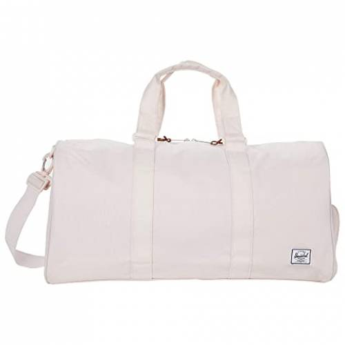 HERSCHEL SUPPLY CO. バッグ ユニセックス 【 Novel Mid-volume 】 Rosewater Pastel