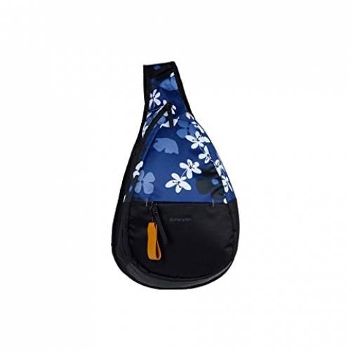 SHERPANI バッグ レディース 【 Esprit 】 Aloha Blue
