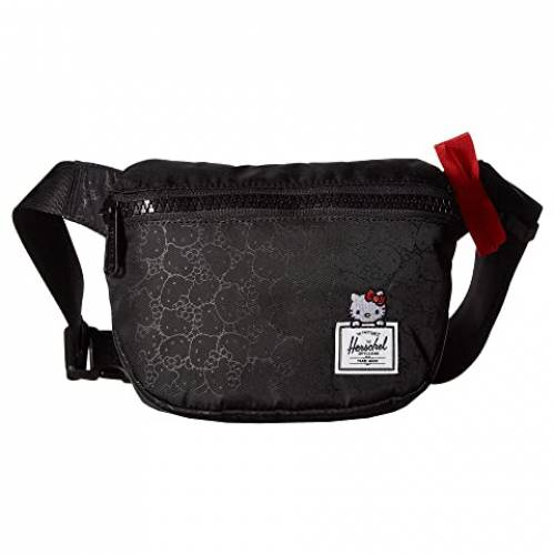 HERSCHEL SUPPLY CO. バッグ ユニセックス 【 Fifteen 】 Black 4