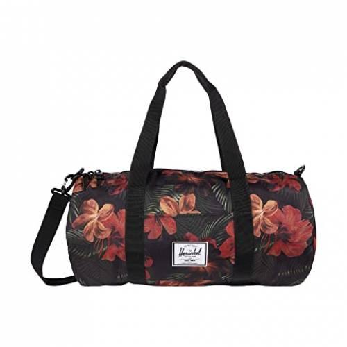 HERSCHEL SUPPLY CO. バッグ ユニセックス 【 Sutton Mid-volume 】 Tropical Hibiscus
