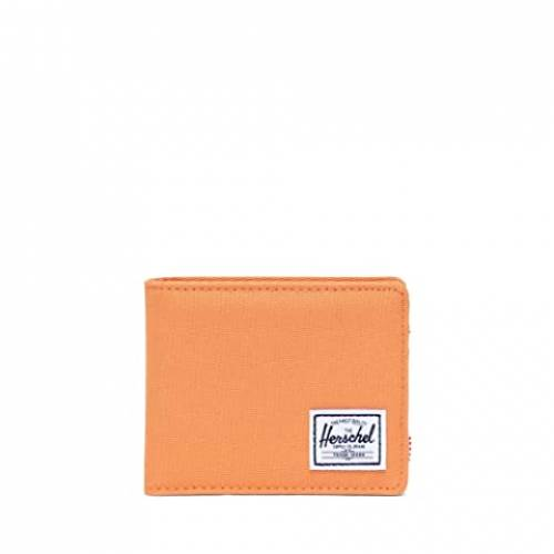 HERSCHEL SUPPLY CO. バッグ ユニセックス 【 Roy Rfid 】 Papaya