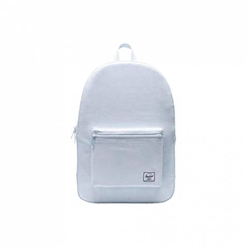 HERSCHEL SUPPLY CO. バッグ ユニセックス 【 Packable Daypack 】 Ballad Blue Pastel