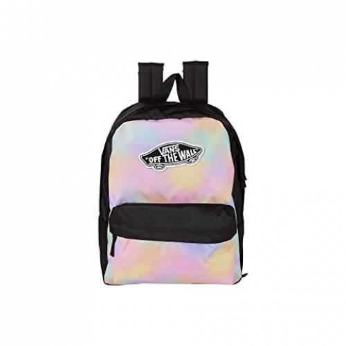 バンズ VANS バックパック バッグ リュックサック レディース 【 Realm Backpack 】 Aura Wash/black