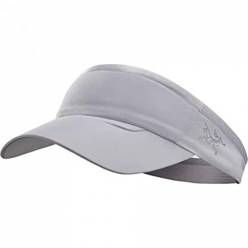 ARC'TERYX バッグ キャップ 帽子 メンズキャップ ユニセックス 【 Calvus Visor 】 Antenna