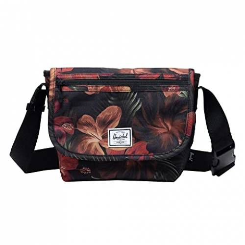 HERSCHEL SUPPLY CO. バッグ ユニセックス 【 Grade Mini 】 Tropical Hibiscus