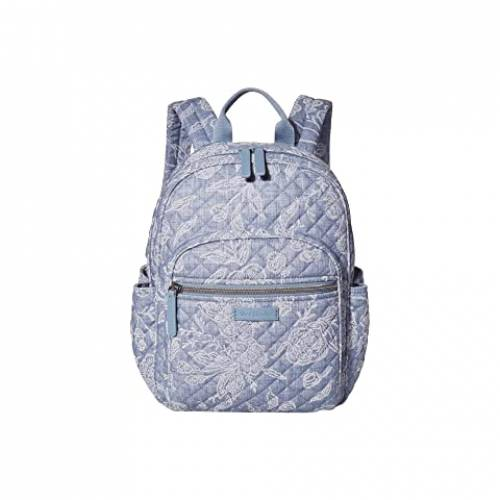 VERA BRADLEY バックパック バッグ リュックサック レディース 【 Iconic Small Backpack 】 Park Lace