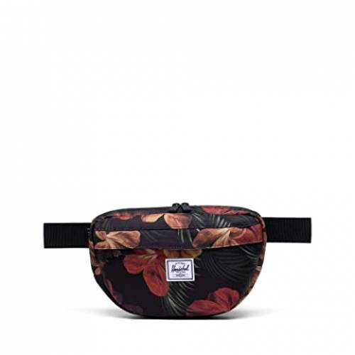 HERSCHEL SUPPLY CO. バッグ ユニセックス 【 Nineteen 】 Tropical Hibiscus