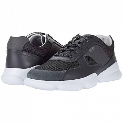 ボスヒューゴボス BOSS HUGO BOSS スニーカー メンズ 【 Rapid Low Top Sneaker By Boss 】 Medium Grey