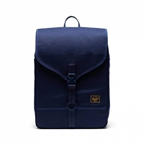 HERSCHEL SUPPLY CO. バッグ ユニセックス 【 Purcell 】 Peacoat