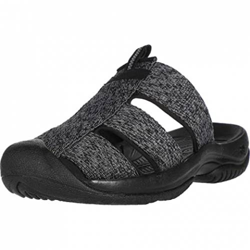 KEEN スニーカー メンズ 【 Belize 】 Black/grey