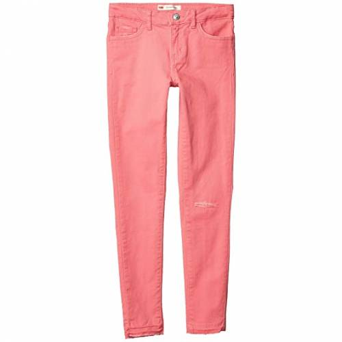 LEVI'S・・ KIDS キッズ ベビー マタニティ ボトムス ジュニア 【 710 Color Jeans (big Kids) 】 Camellia Rose