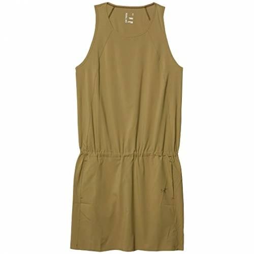 【★スーパーセール中★ 6/11深夜2時迄】ARC'TERYX ドレス レディースファッション レディース 【 Contenta Dress 】 Symbiome
