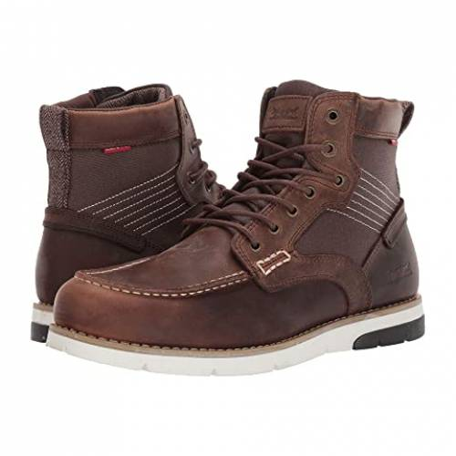 LEVI'S・・ SHOES メンズ ブーツ 【 Dawson Lux 】 Brown