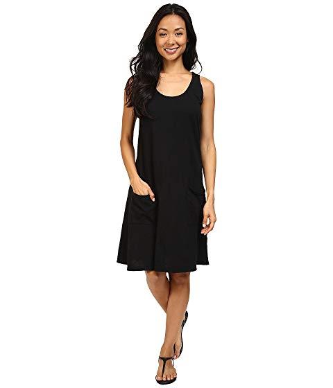 【★スーパーセール中★ 6/11深夜2時迄】FRESH PRODUCE ドレス レディースファッション ワンピース レディース 【 Drape Dress 】 Black