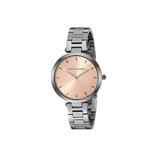 REBECCA MINKOFF ローズ 【 ROSE REBECCA MINKOFF TBAR 2200280 GOLD 】 腕時計 レディース腕時計