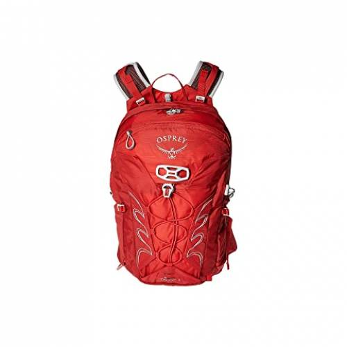 OSPREY 赤 レッド 【 RED OSPREY TALON 11 MARTIAN 】 バッグ
