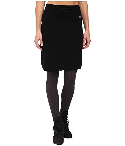 ダーレオブノルウェイ DALE OF NORWAY レディースファッション ボトムス スカート レディース 【 Dale Skirt 】 Black