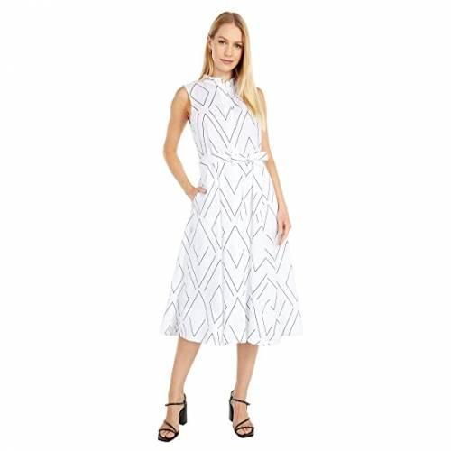 EQUIPMENT ドレス 白 ホワイト 黒 ブラック 【 WHITE BLACK EQUIPMENT SHORT CLEVETE LINEN DRESS BRIGHT TRUE 】 レディースファッション ドレス