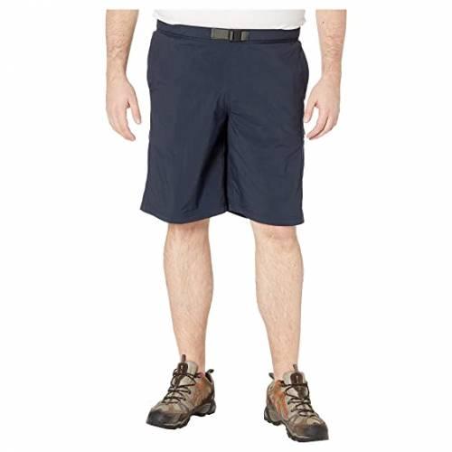 コロンビア COLUMBIA ショーツ ハーフパンツ PEAK・・ 【 COLUMBIA BIG AND TALL PALMERSTON SHORTS ABYSS 】 メンズファッション ズボン パンツ